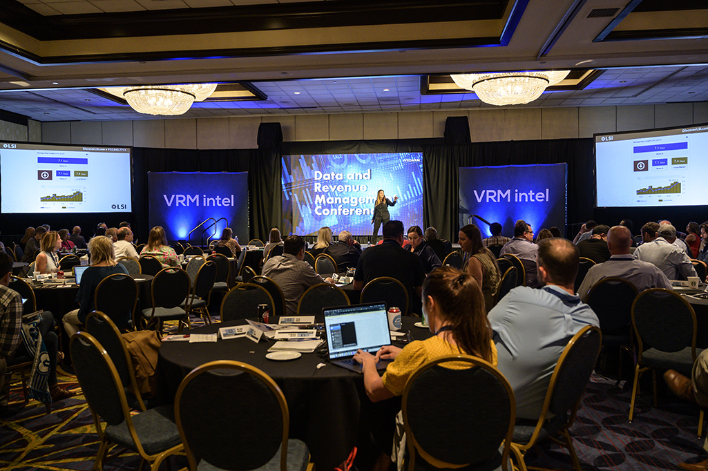 2019 Vacation Rental Data and Revenue Conference113