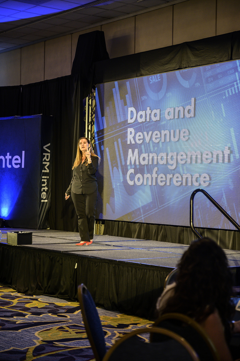 2019 Vacation Rental Data and Revenue Conference116