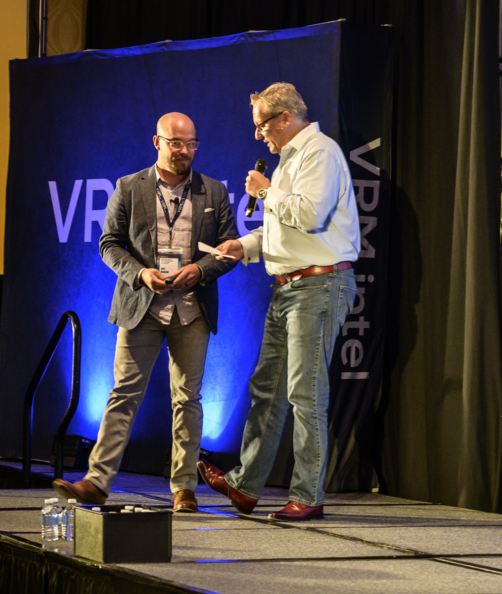 2019 Vacation Rental Data and Revenue Conference122