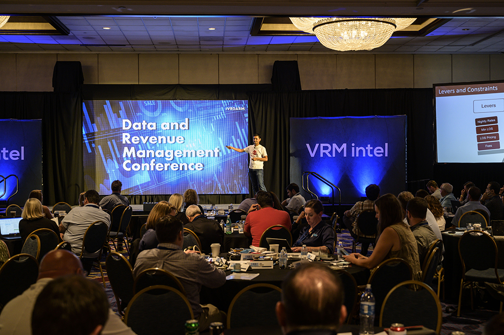 2019 Vacation Rental Data and Revenue Conference135