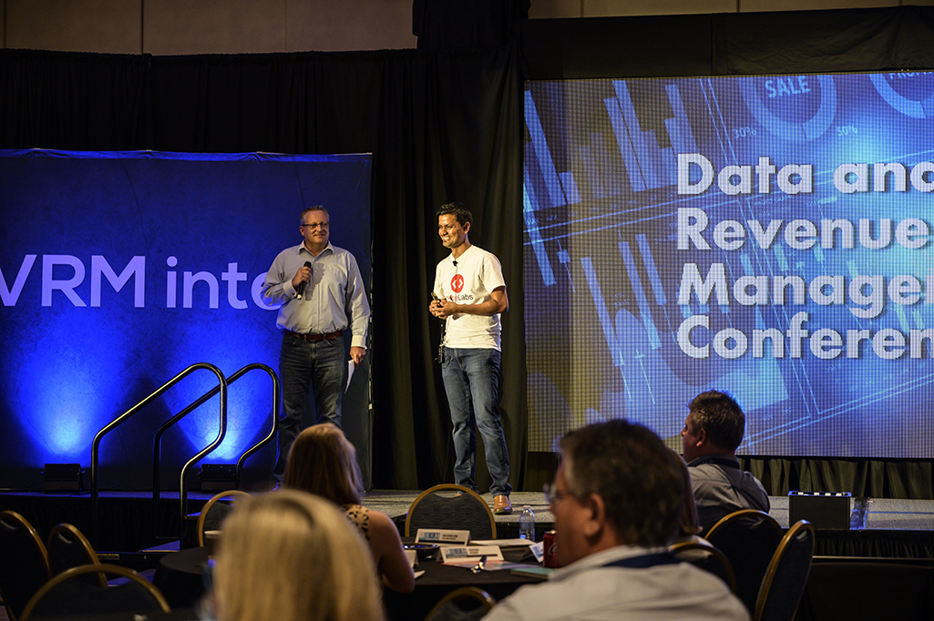 2019 Vacation Rental Data and Revenue Conference136