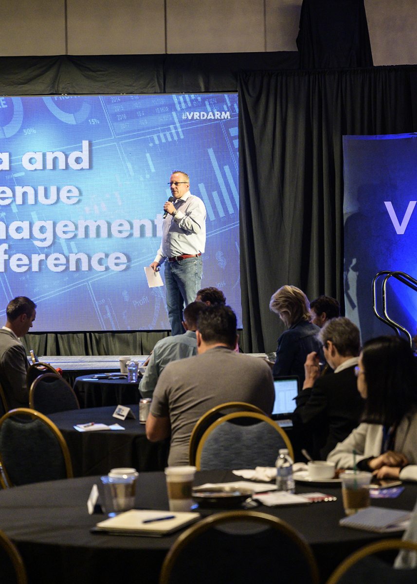 2019 Vacation Rental Data and Revenue Conference177