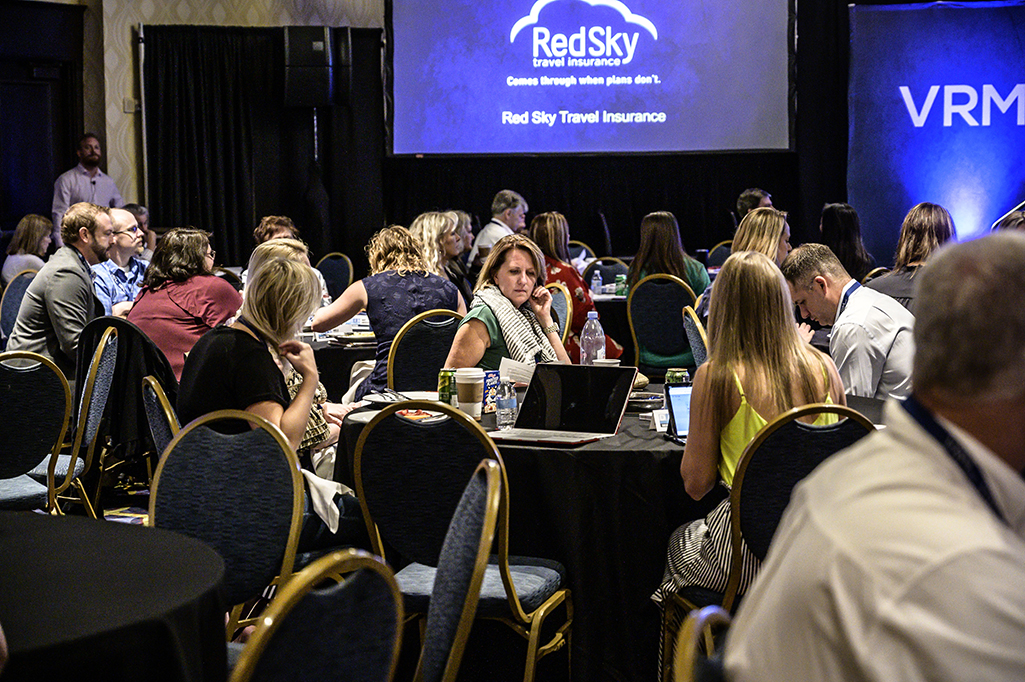 2019 Vacation Rental Data and Revenue Conference178