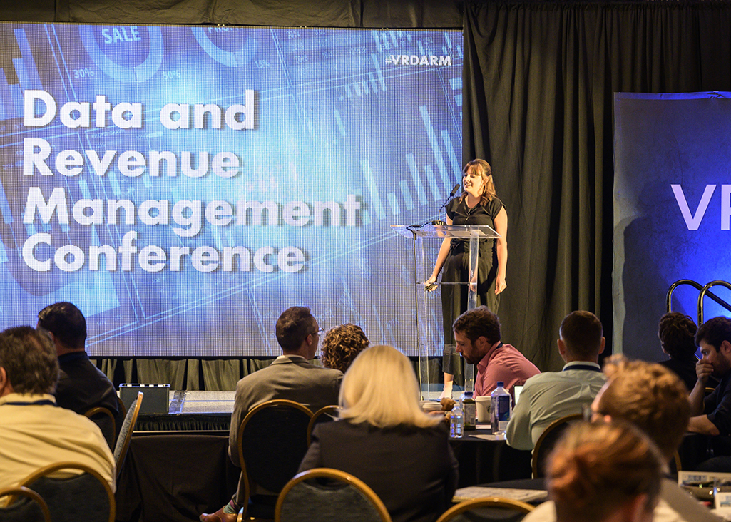 2019 Vacation Rental Data and Revenue Conference196