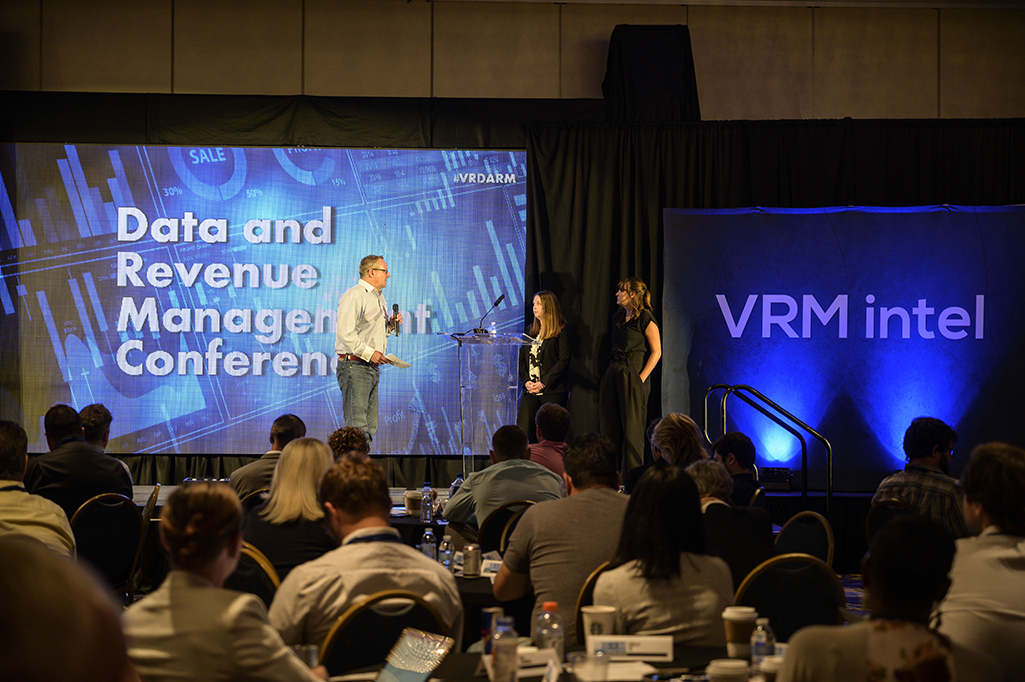 2019 Vacation Rental Data and Revenue Conference201