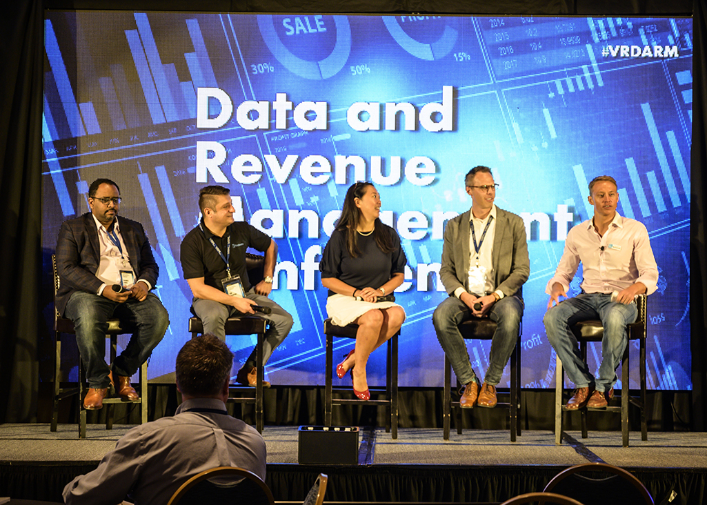 2019 Vacation Rental Data and Revenue Conference202