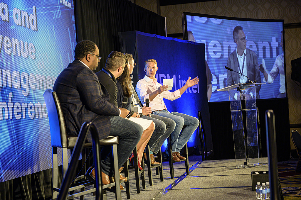 2019 Vacation Rental Data and Revenue Conference206