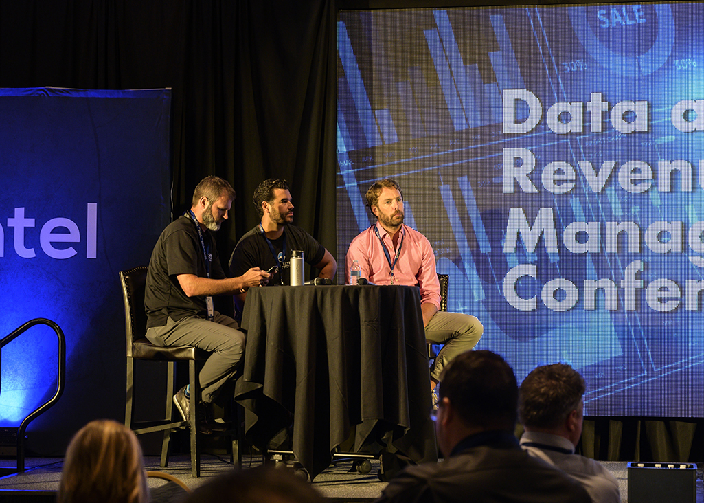 2019 Vacation Rental Data and Revenue Conference210