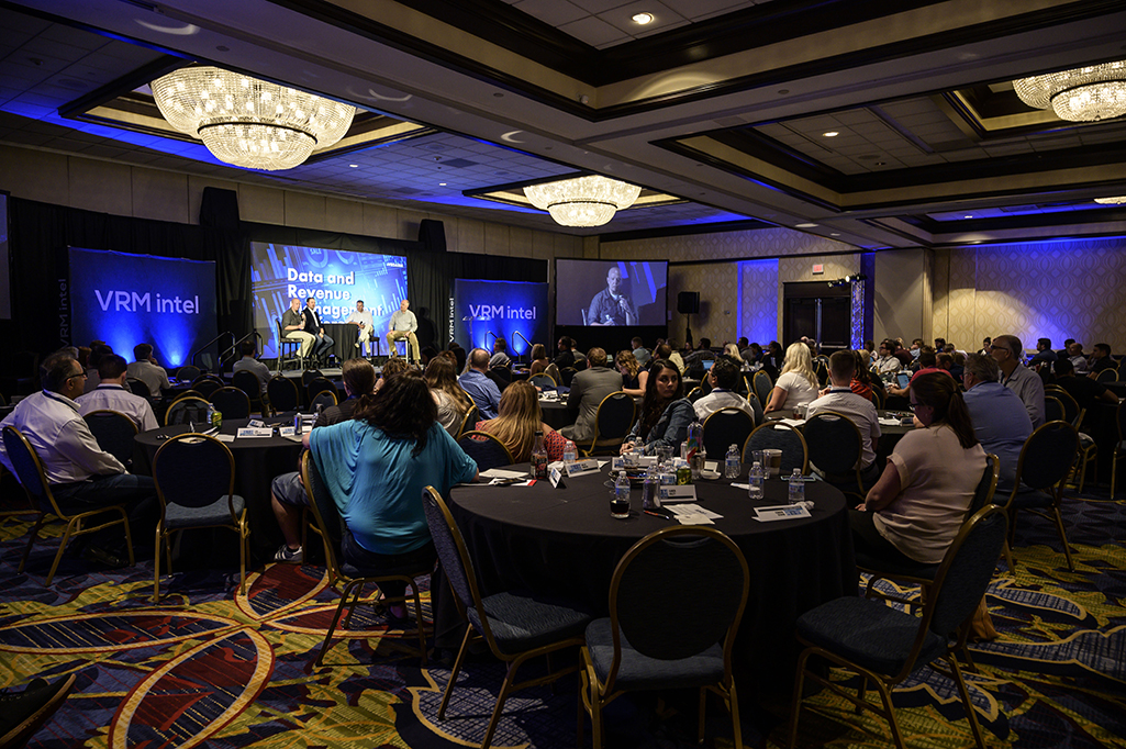2019 Vacation Rental Data and Revenue Conference218