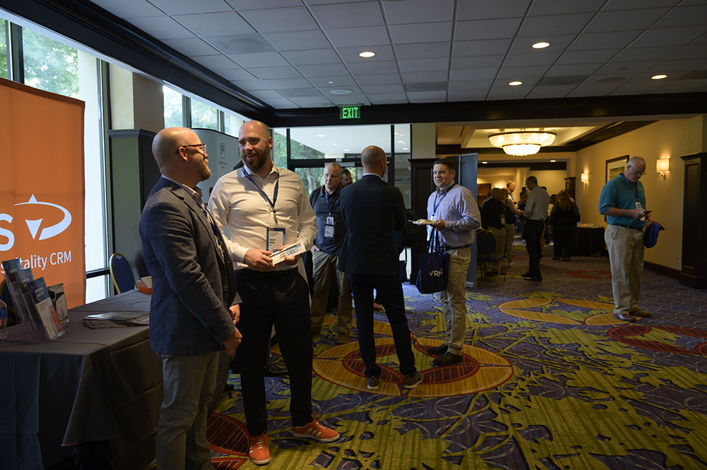 2019 Vacation Rental Data and Revenue Conference28
