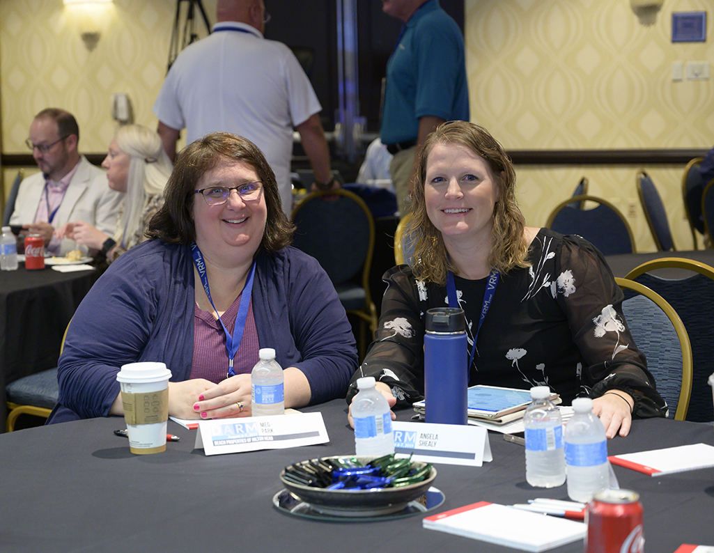 2019 Vacation Rental Data and Revenue Conference35