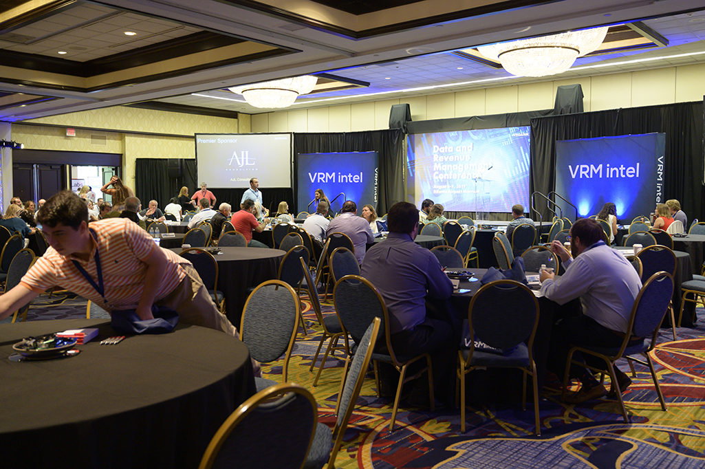 2019 Vacation Rental Data and Revenue Conference37