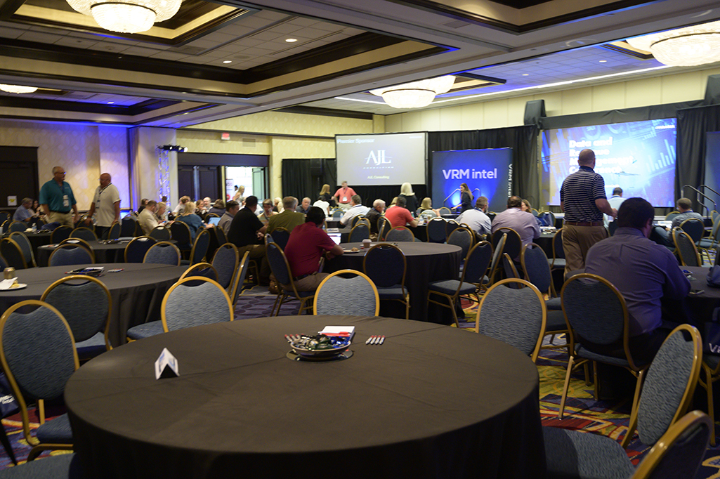 2019 Vacation Rental Data and Revenue Conference39