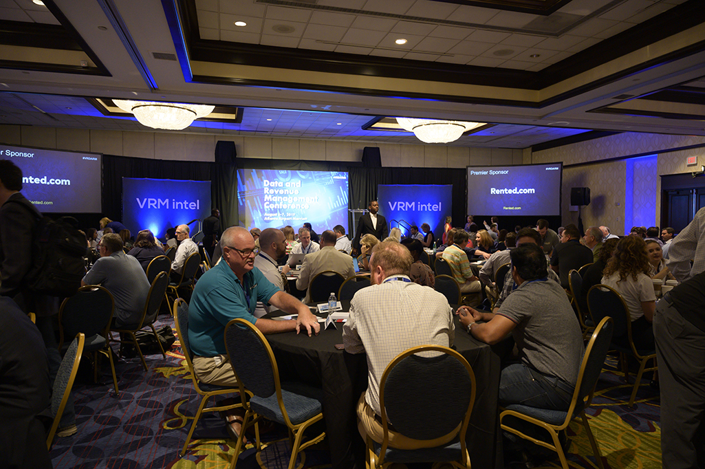 2019 Vacation Rental Data and Revenue Conference46