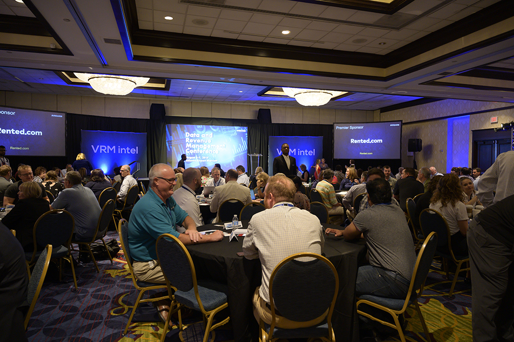 2019 Vacation Rental Data and Revenue Conference47
