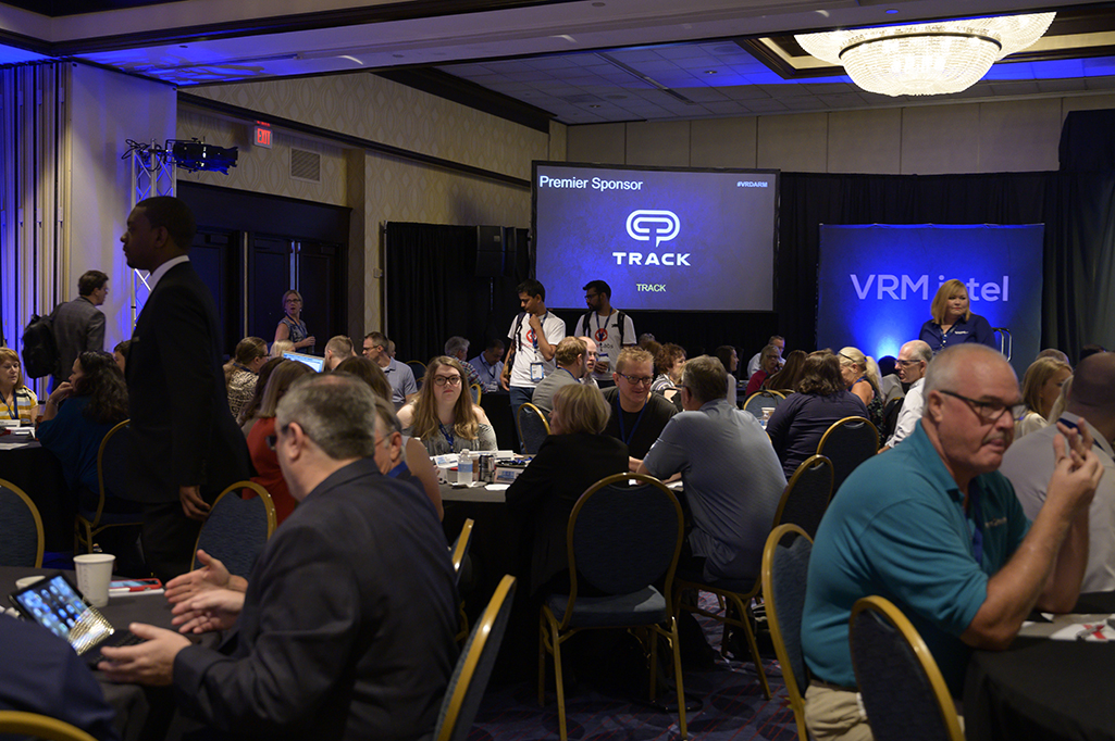 2019 Vacation Rental Data and Revenue Conference48