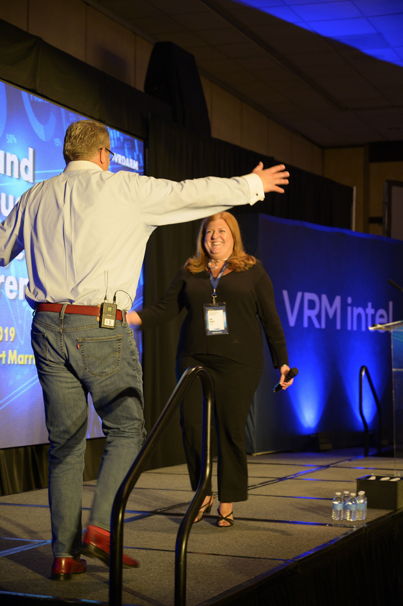 2019 Vacation Rental Data and Revenue Conference51