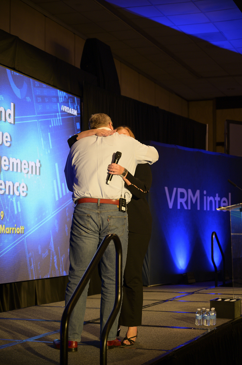 2019 Vacation Rental Data and Revenue Conference52