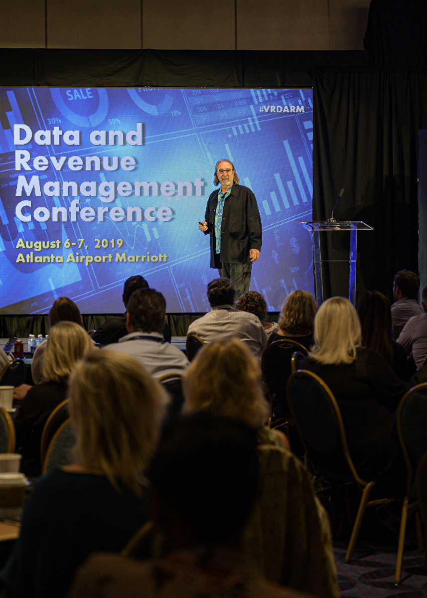 2019 Vacation Rental Data and Revenue Conference59