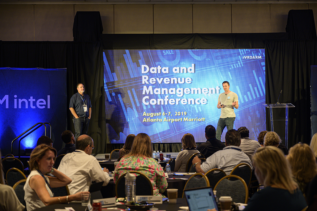 2019 Vacation Rental Data and Revenue Conference65