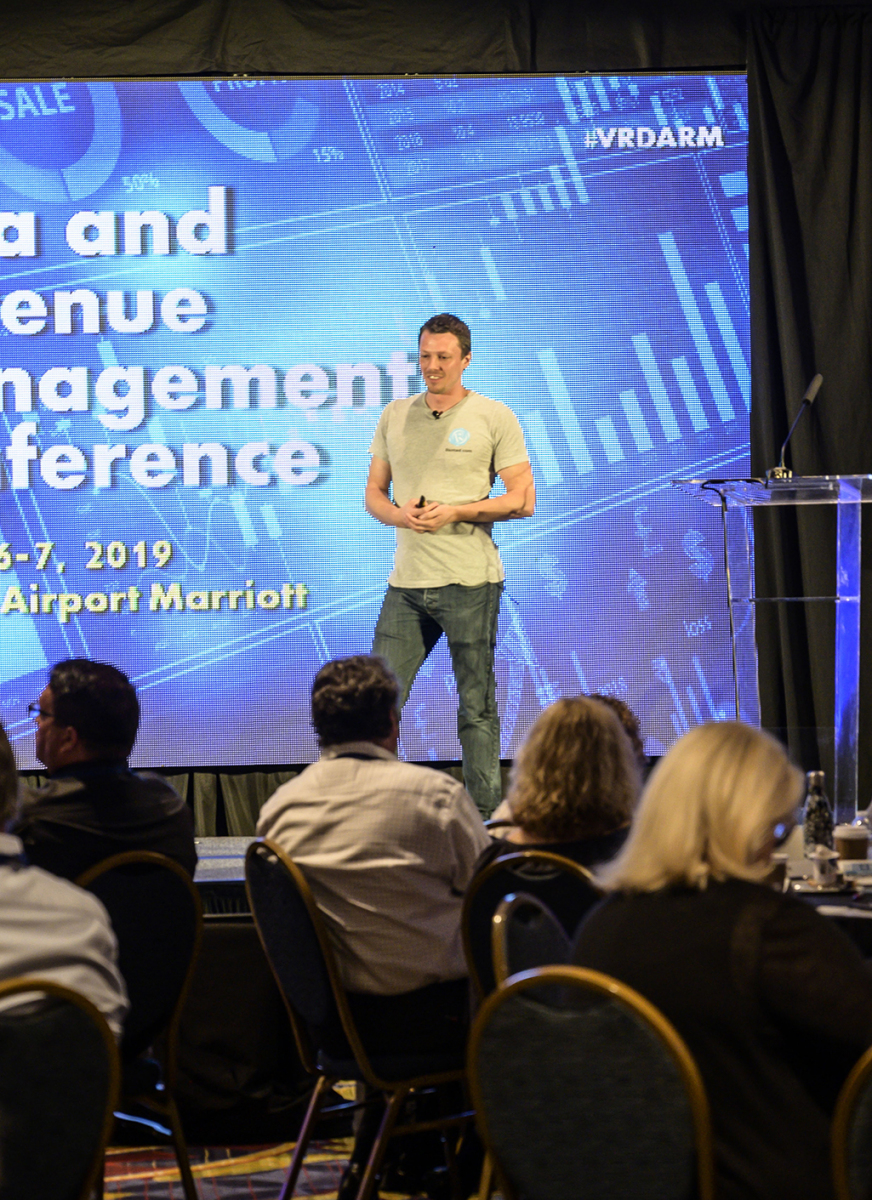 2019 Vacation Rental Data and Revenue Conference66