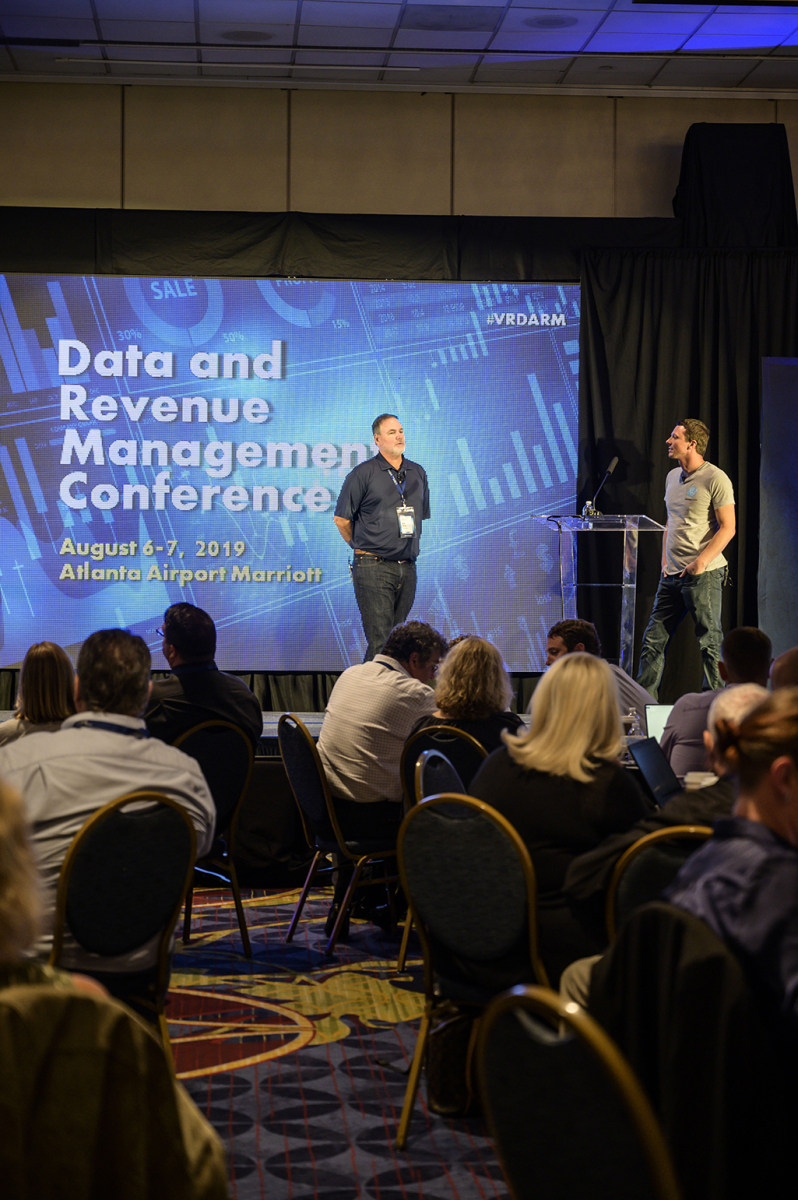 2019 Vacation Rental Data and Revenue Conference67