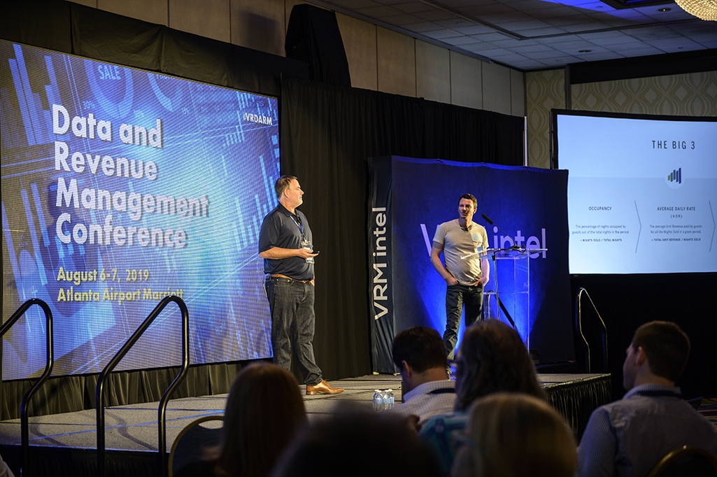 2019 Vacation Rental Data and Revenue Conference68
