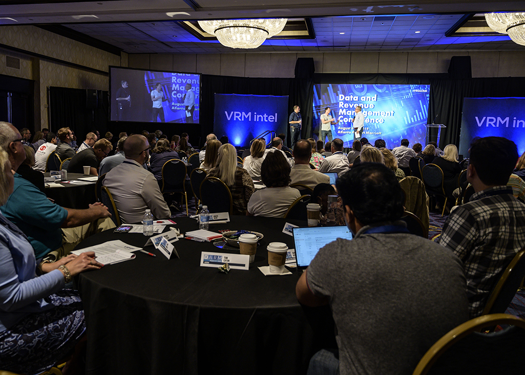 2019 Vacation Rental Data and Revenue Conference71