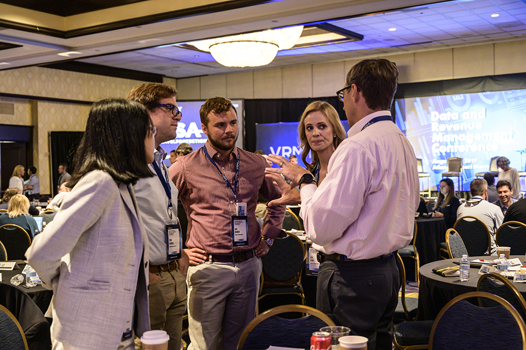 2019 Vacation Rental Data and Revenue Conference72