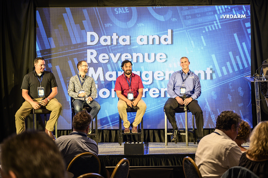 2019 Vacation Rental Data and Revenue Conference73