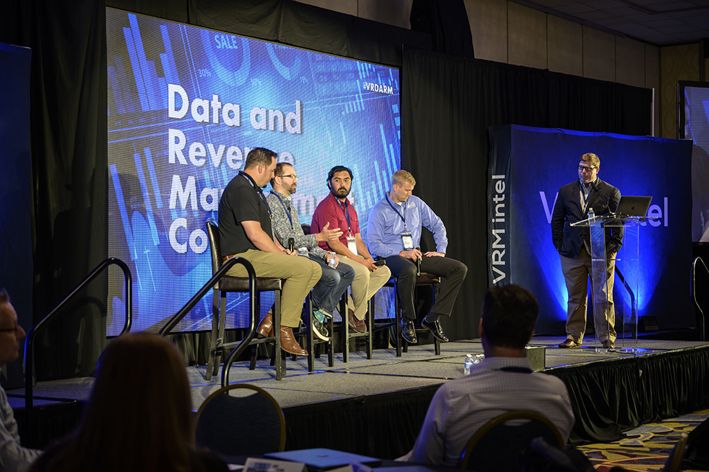 2019 Vacation Rental Data and Revenue Conference77