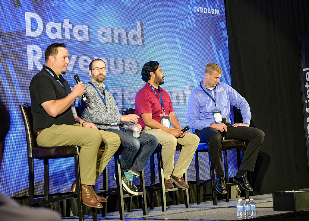 2019 Vacation Rental Data and Revenue Conference78