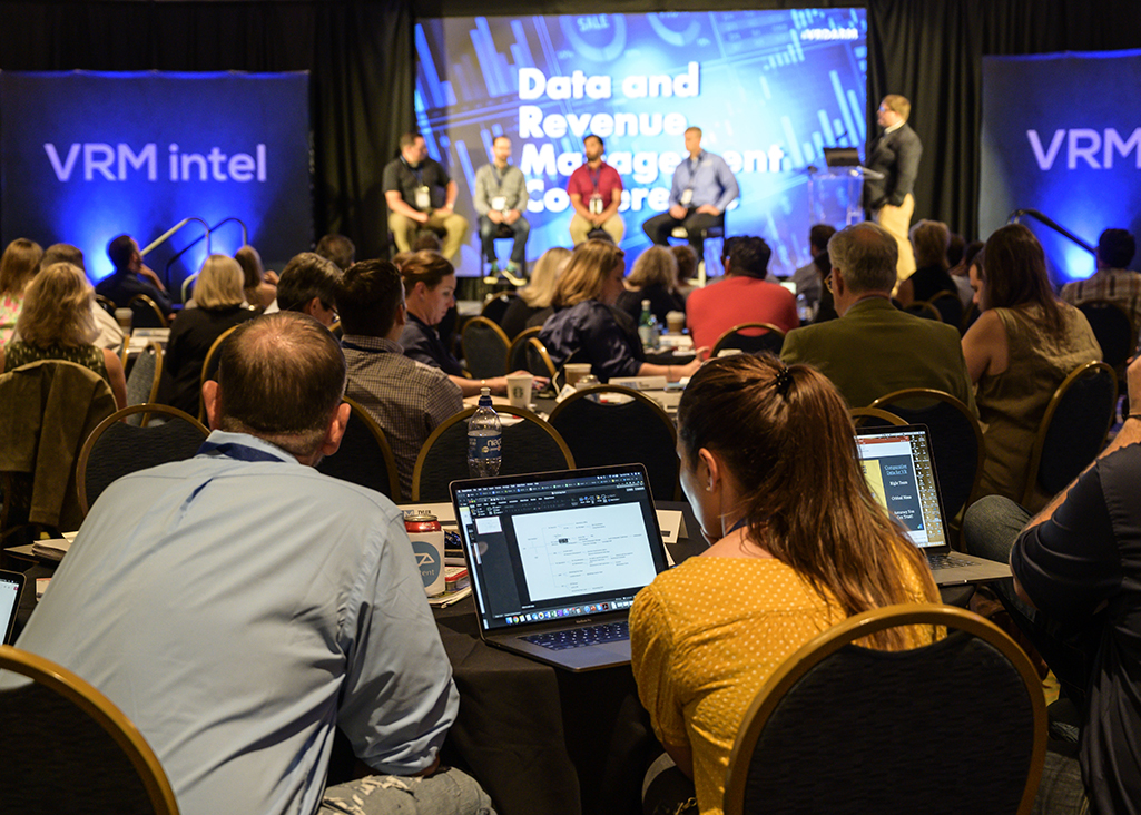 2019 Vacation Rental Data and Revenue Conference85