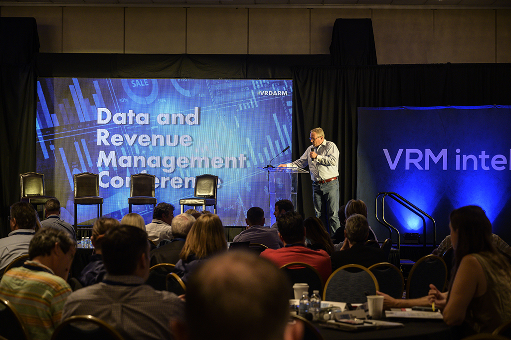 2019 Vacation Rental Data and Revenue Conference86