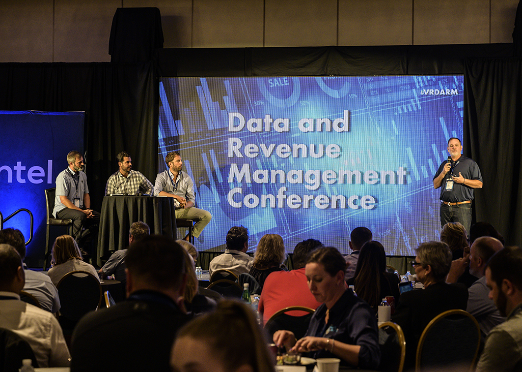 2019 Vacation Rental Data and Revenue Conference87