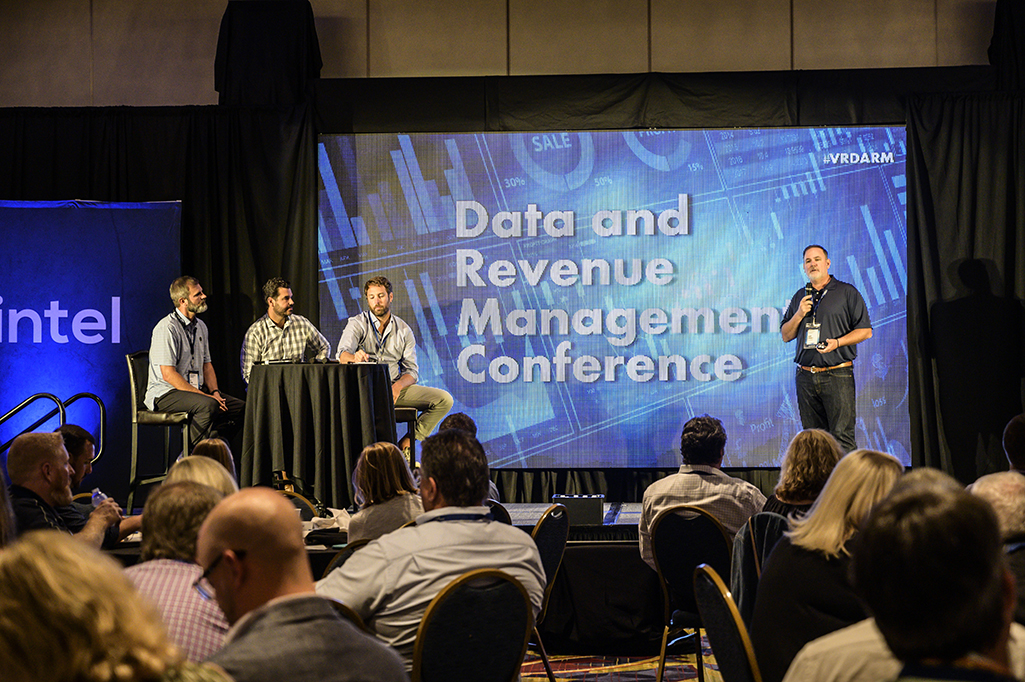 2019 Vacation Rental Data and Revenue Conference88