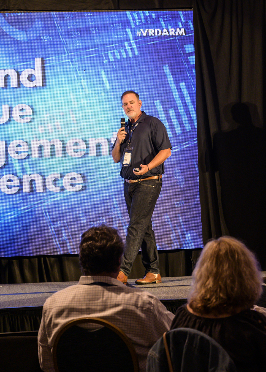 2019 Vacation Rental Data and Revenue Conference89