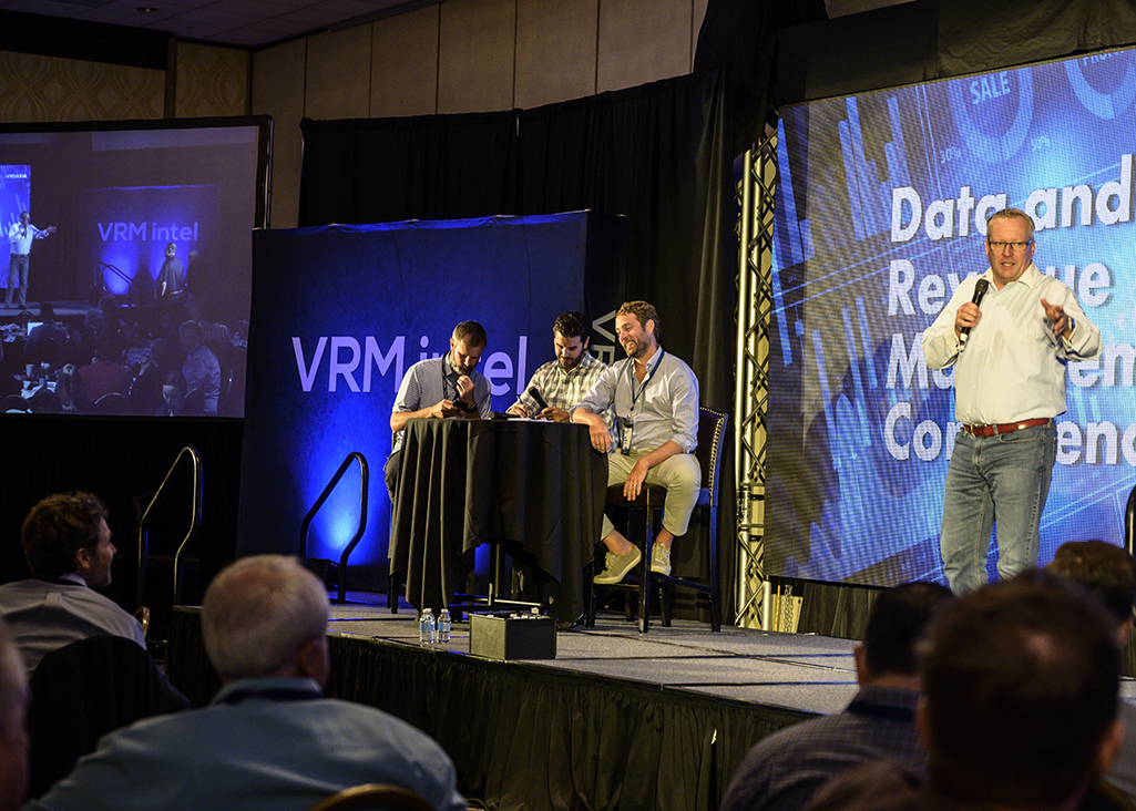 2019 Vacation Rental Data and Revenue Conference91