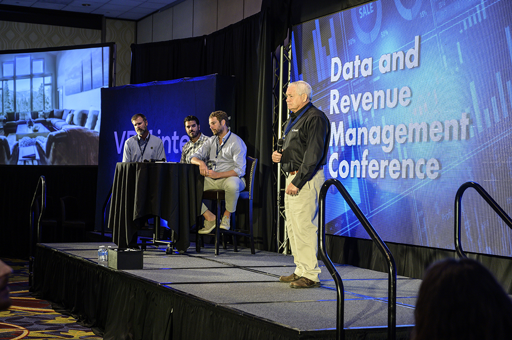 2019 Vacation Rental Data and Revenue Conference92