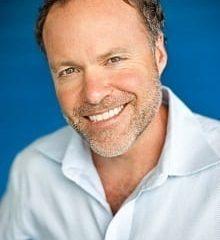 Brian Sharples HomeAway CEO