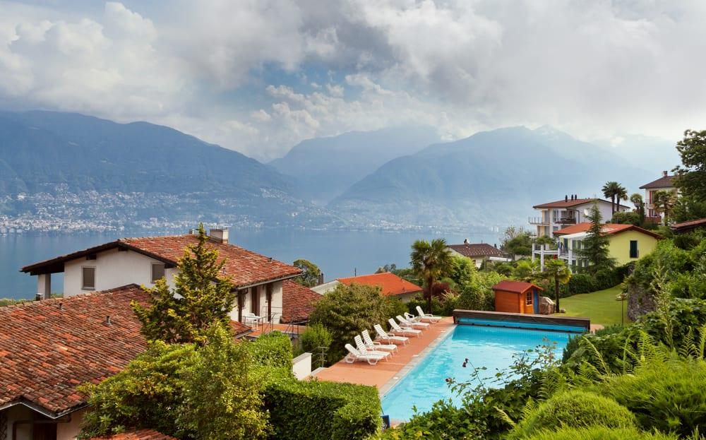 vacation rental marketing Europe