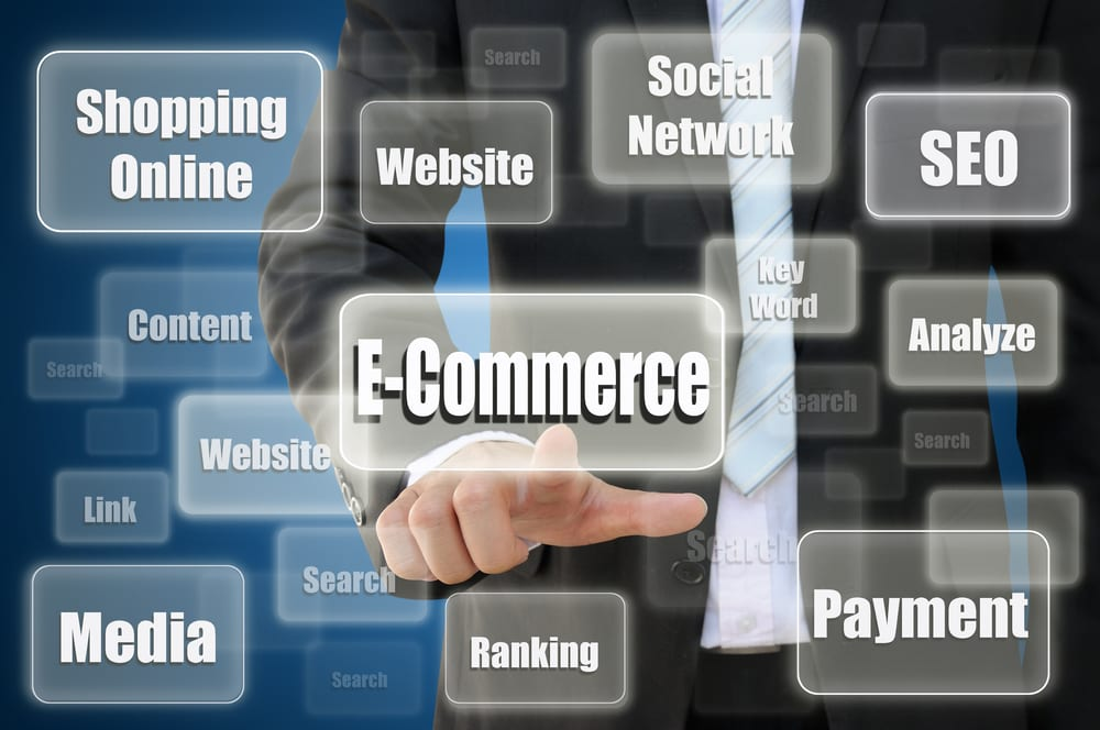 Payments for Ecommerce