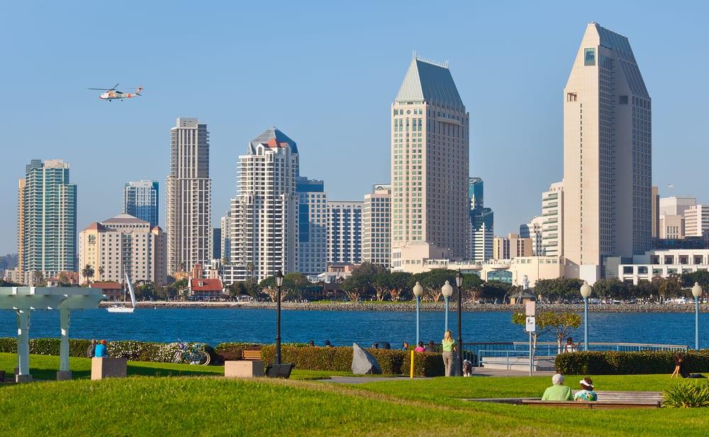 California vacation rental regulations