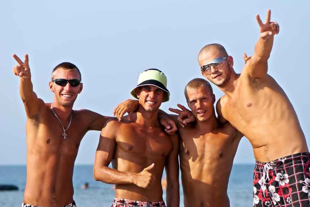 Millennials and vacation rentals