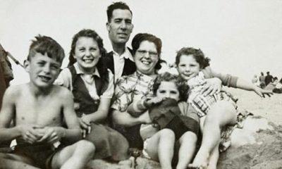 Vacation Rentals in 1960