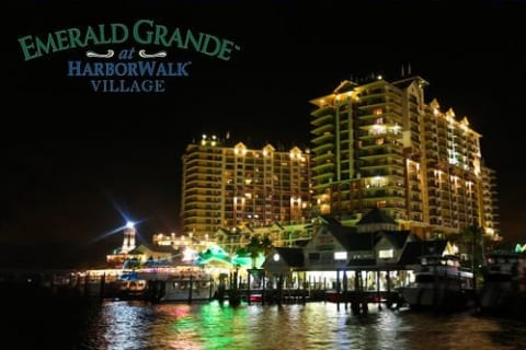 Navis helps Emerald Grande increase reservations