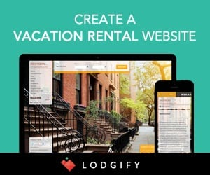 Lodgify Vacation Rental Software and Website Design