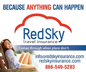 Red Sky Travel Insurance for Vacation Rentals