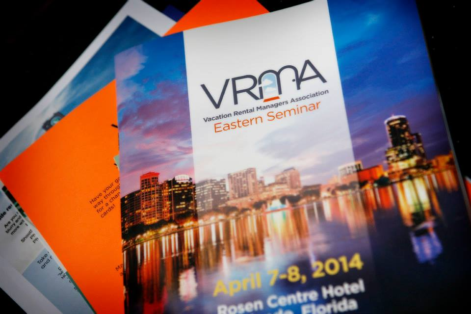 VRMA Seminars
