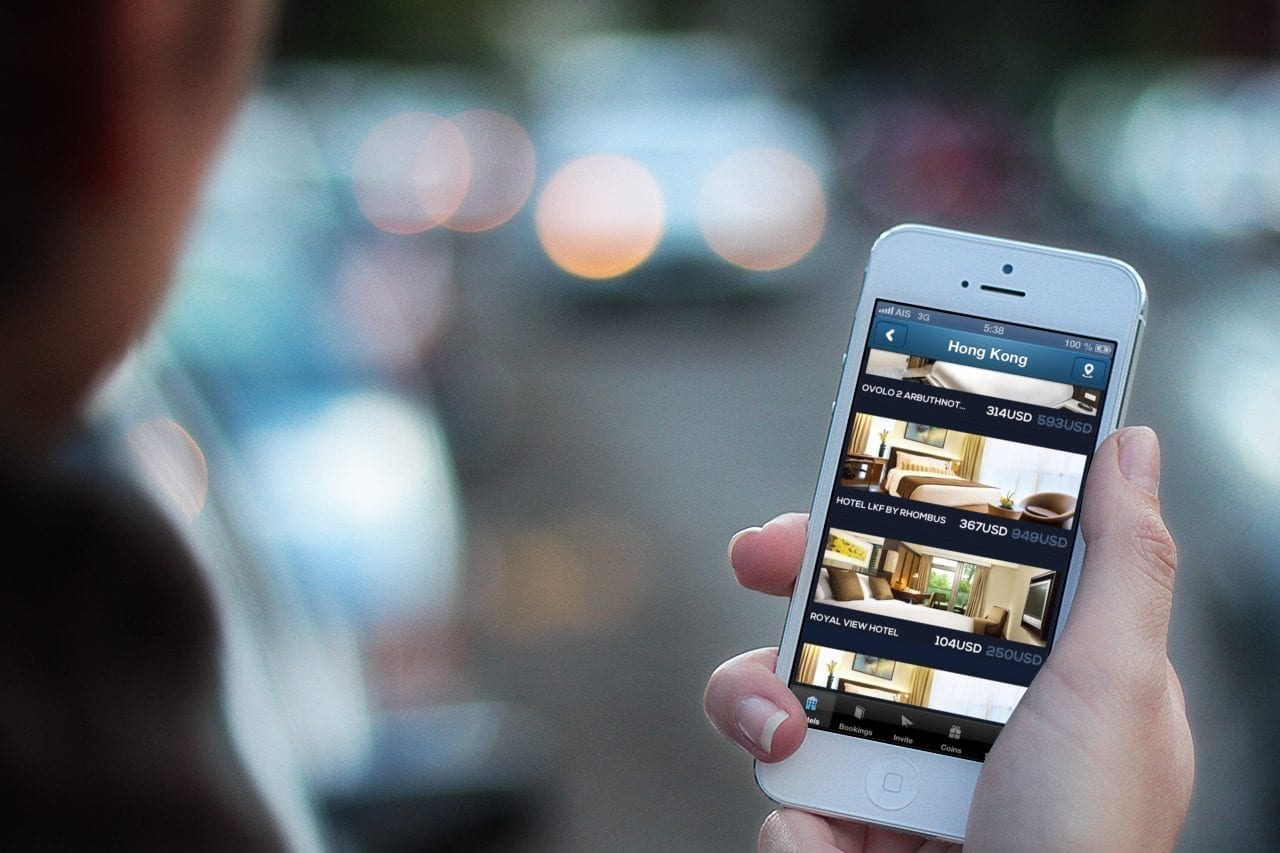 Mobile Hospitality Marketing for Short Term Rentals